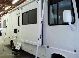 Roberts Mobile RV Wash And Carpet Cleaning